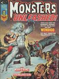 Monsters Unleashed (1973) 9