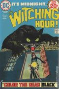 Witching Hour (1969 DC) 44