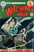 Witching Hour (1969 DC) 48