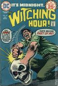 Witching Hour (1969 DC) 50