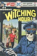 Witching Hour (1969 DC) 58