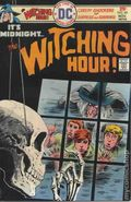 Witching Hour (1969 DC) 60