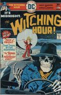 Witching Hour (1969 DC) 63