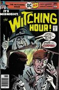 Witching Hour (1969 DC) 66