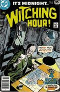 Witching Hour (1969 DC) 77