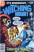 Witching Hour (1969 DC) 81