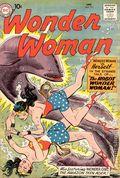 Wonder Woman (1942 1st Series DC) 111