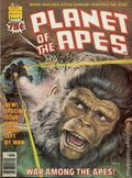 Planet of the Apes (1974 Marvel) Magazine 22