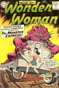 Wonder Woman (1942 1st Series DC) 114
