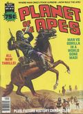 Planet of the Apes (1974 Marvel) Magazine 24