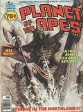 Planet of the Apes (1974 Marvel) Magazine 26