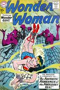 Wonder Woman (1942 1st Series DC) 117