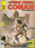 Savage Sword of Conan (1974 Magazine) 12