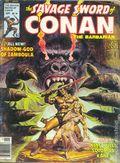 Savage Sword of Conan (1974 Magazine) 14