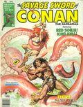 Savage Sword of Conan (1974 Magazine) 23