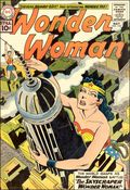 Wonder Woman (1942 1st Series DC) 122