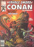 Savage Sword of Conan (1974 Magazine) 29