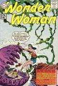Wonder Woman (1942 1st Series DC) 128