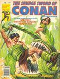 Savage Sword of Conan (1974 Magazine) 42
