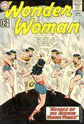 Wonder Woman (1942 1st Series DC) 134