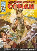 Savage Sword of Conan (1974 Magazine) 57