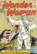 Wonder Woman (1942 1st Series DC) 135
