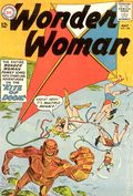Wonder Woman (1942 1st Series DC) 138