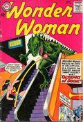 Wonder Woman (1942 1st Series DC) 148