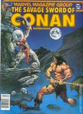 Savage Sword of Conan (1974 Magazine) 64