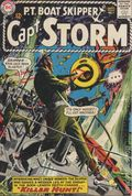 Captain Storm (1964) 1