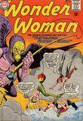 Wonder Woman (1942 1st Series DC) 150