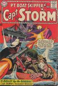 Captain Storm (1964) 7