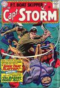 Captain Storm (1964) 9