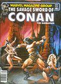 Savage Sword of Conan (1974 Magazine) 68