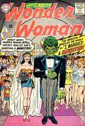 Wonder Woman (1942 1st Series DC) 155