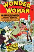 Wonder Woman (1942 1st Series DC) 162