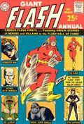Flash (1959 1st Series DC) Annual 1