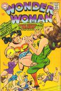 Wonder Woman (1942 1st Series DC) 174