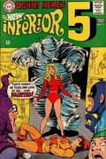 Inferior Five (1967) 9