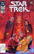 Star Trek (1989 DC 2nd Series) Annual 3