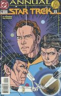 Star Trek (1989 DC 2nd Series) Annual 5