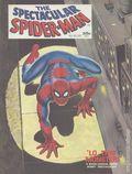 Spectacular Spider-Man (1968 Magazine) 1