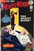 Wonder Woman (1942 1st Series DC) 200