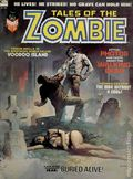 Tales of the Zombie (1973) Magazine 2