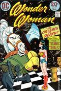 Wonder Woman (1942 1st Series DC) 208