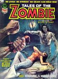 Tales of the Zombie (1973) Magazine 3