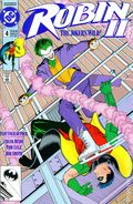 Robin 2 The Joker's Wild (1991) 4N