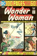 Wonder Woman (1942 1st Series DC) 214