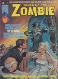 Tales of the Zombie (1973) Magazine 9