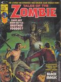 Tales of the Zombie (1973) Magazine 10